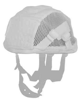 FirstSpear - ACH/MICH Hybrid Helmet Cover White