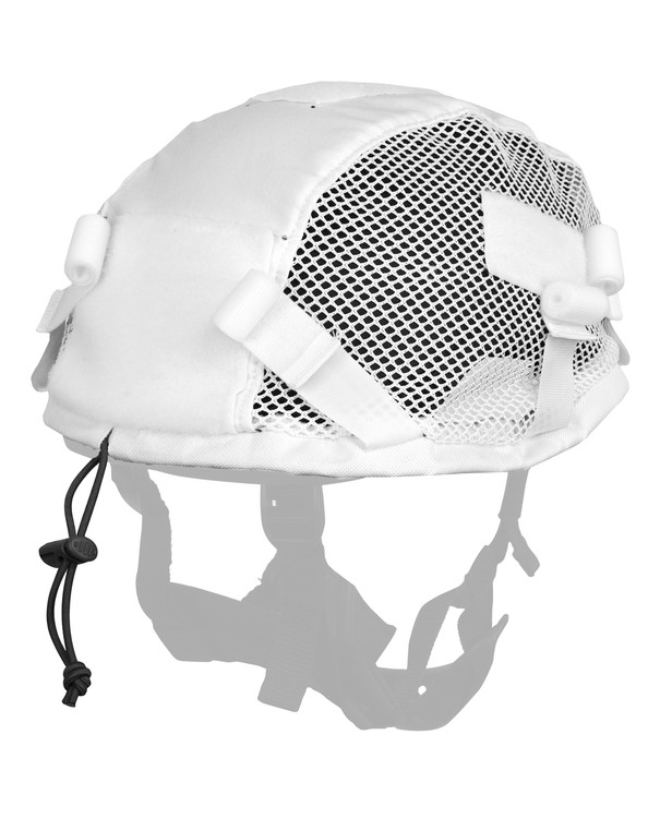FirstSpear ACH/MICH Hybrid Helmet Cover Weiß