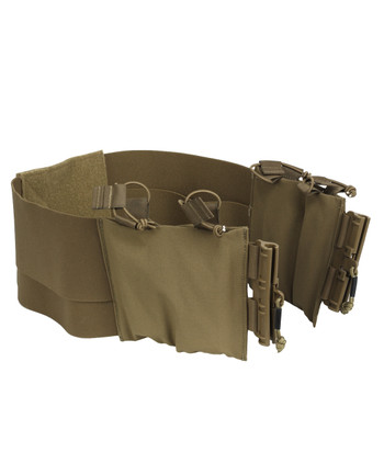 FirstSpear - Ragnar Tubes Tactical Cummerbund Coyote