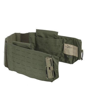 FirstSpear - Overlap Cummerbund Ranger Green