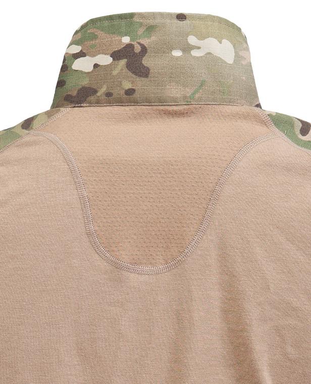 5.11 Tactical Rapid Assault Shirt Multicam