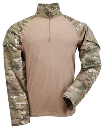 5.11 Tactical - Rapid Assault Shirt Multicam