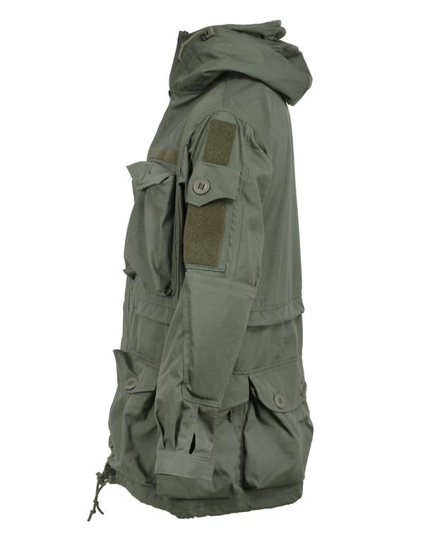 Leo Köhler Combat Jacket KSK Smock Oliv