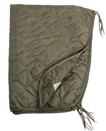 MIL-TEC Sturm - US Style Poncho Liner Olive
