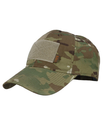 5.11 Tactical - FLAG BEARER MULTICAM CAP