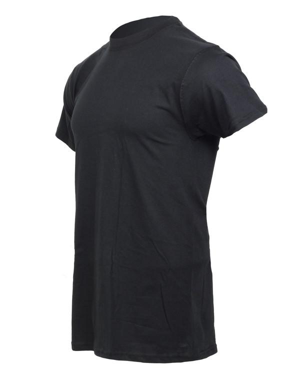 5.11 Tactical Utili-T Short Sleeve 3 Pack Black