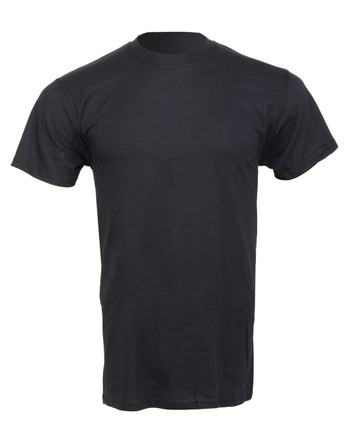 5.11 Tactical - Utili-T Short Sleeve 3 Pack Black