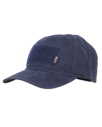 5.11 Tactical - Flag Bearer Cap Dark Navy