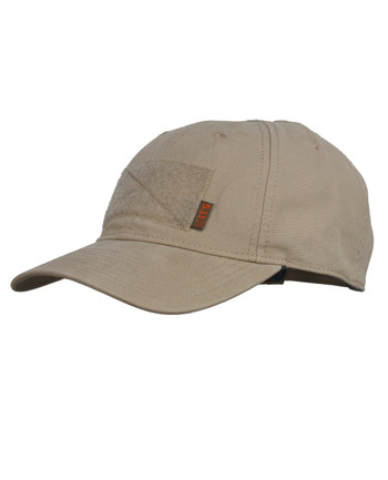 5.11 Tactical - Flag Bearer Cap Khaki
