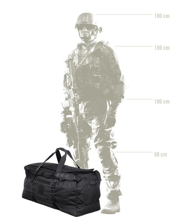 5.11 Tactical Rush LBD XRay Black