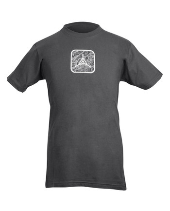 Triple Aught Design - Men's Logo T-Shirt Grau