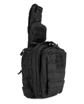 5.11 Tactical - Rush Moab 6 Black