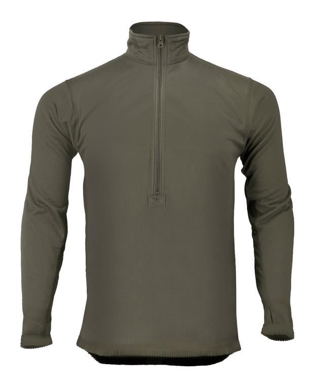 MIL-TEC Sturm Underwear Thermofleece Gen III Olive
