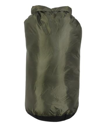 TASMANIAN TIGER - WATERPROOF BAG Oliv / L (22L)