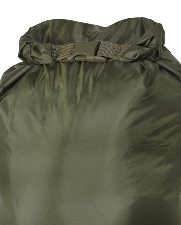 TASMANIAN TIGER WATERPROOF BAG Oliv / L 22L