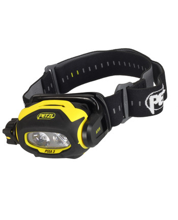 Petzl - PIXA 3 Head lamp