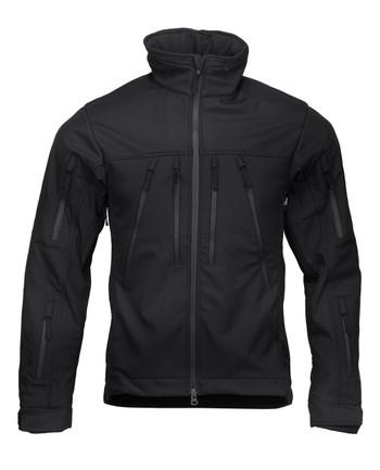 UF PRO - Delta Eagle Gen. 2 Softshell Jacket Black