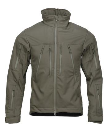 UF PRO - Delta Eagle Gen. 2 Softshell Jacket Brown Grey