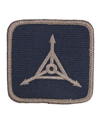 Triple Aught Design - Logo Patch Siege