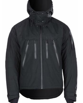 UF PRO - Delta OL 2.0 Jacket Black Schwarz