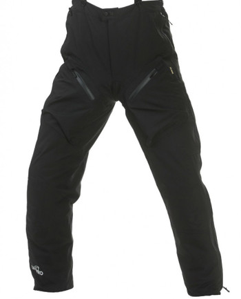 UF PRO - Monsoon Pants Black