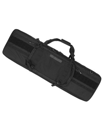 5.11 Tactical - DOUBLE 42'' RIFLE CASE Black Schwarz