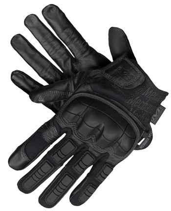 Mechanix - Breacher Black Schwarz