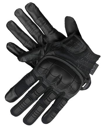 Mechanix - Breacher Black Schwarz