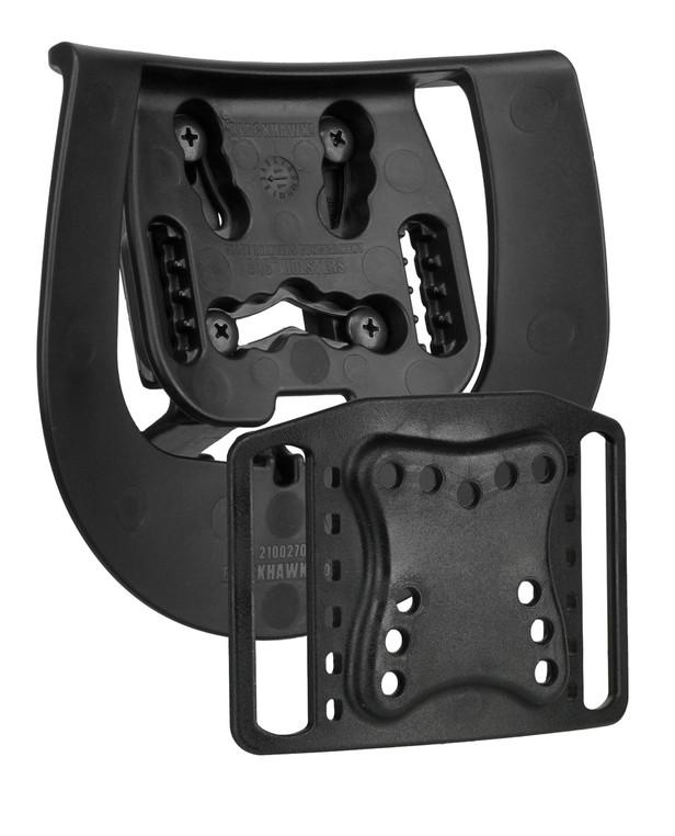 Blackhawk! CQC Serpa Holster Glock 17/22/31 Coyote Tan Rechts