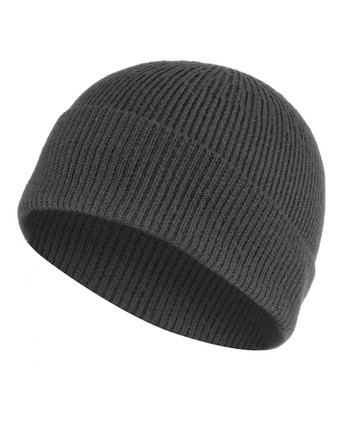 Triple Aught Design - Warden Watch Cap Charcoal Heather Grey