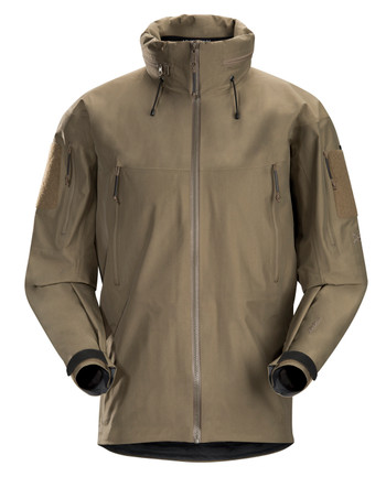 Arc'teryx LEAF - Alpha Jacket Men's (Gen2) Crocodile