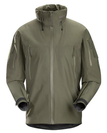 Arc'teryx LEAF - Alpha Jacket Men's (Gen2) Ranger Green