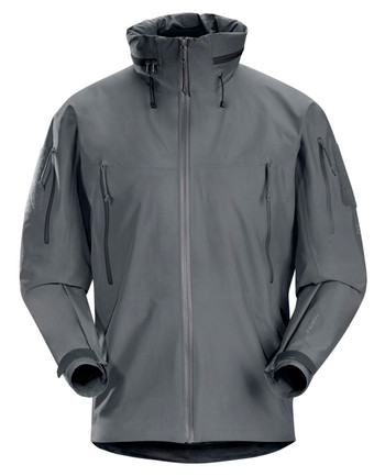 Arc'teryx LEAF - Alpha Jacket Men's (Gen2) Wolf