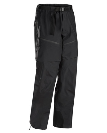 Arc'teryx LEAF - Alpha Pant Men's (Gen2) Black Schwarz