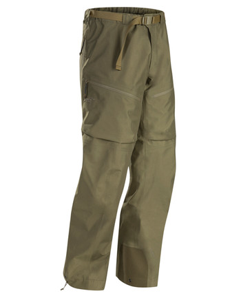 Arc'teryx LEAF - Alpha Pant Men's (Gen2) Crocodile