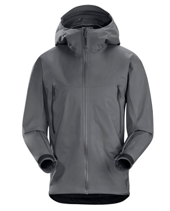 Arc'teryx LEAF - Alpha Jacket LT Men's (Gen2) Wolf