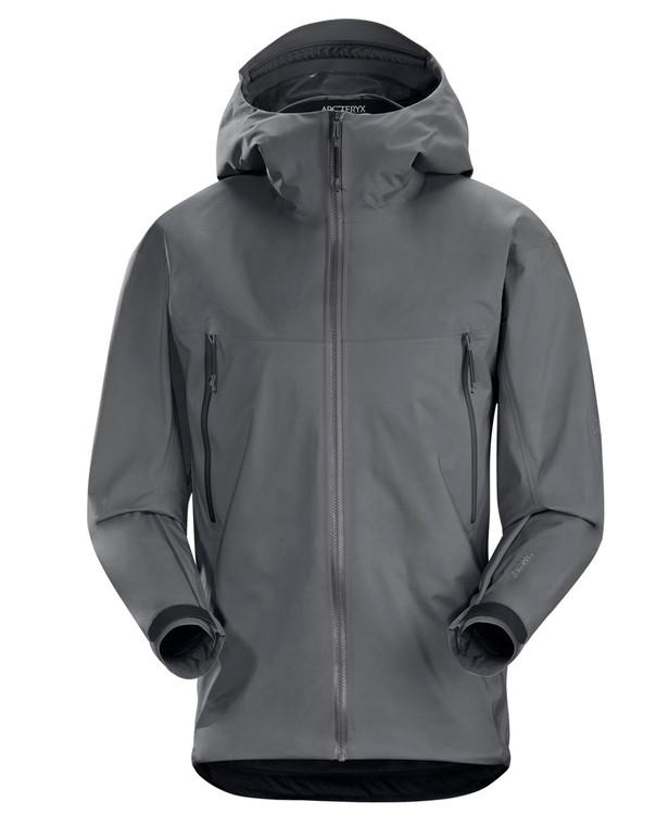 Arc'teryx LEAF Alpha Jacket LT Men's Gen2 Wolf