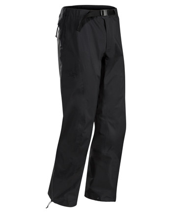 Arc'teryx LEAF - Alpha Pant LT Men's (Gen2) Black Schwarz