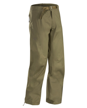 Arc'teryx LEAF - Alpha Pant LT Men's (Gen2) Crocodile