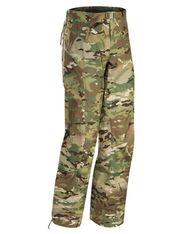 Arc'teryx LEAF Alpha Pant LT Men's Gen2 Multicam