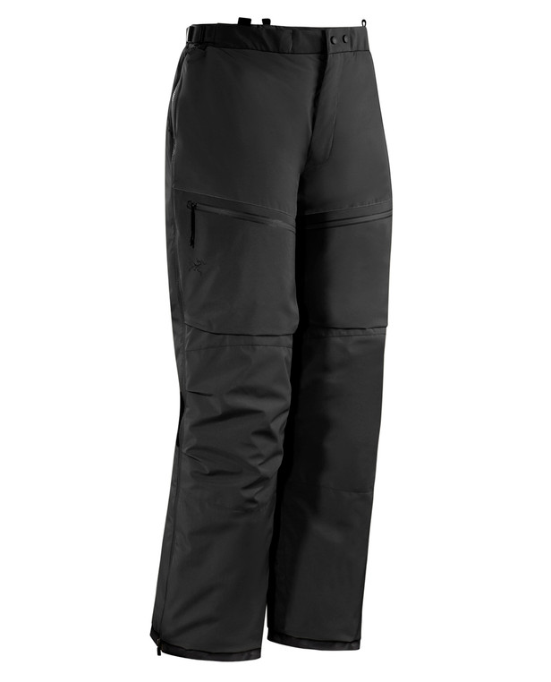 Arc'teryx LEAF Cold WX Pant SV Men's Black Schwarz