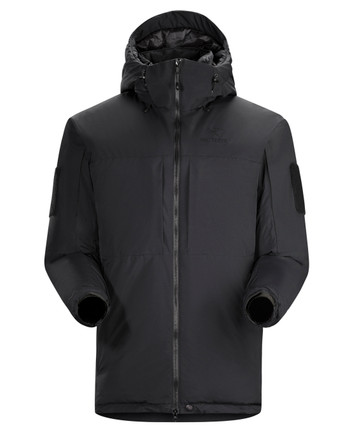 Arc'teryx LEAF - Cold WX Jacket SV Men's Black