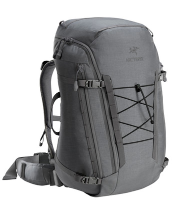 Arc'teryx LEAF - Assault Pack 45 Wolf