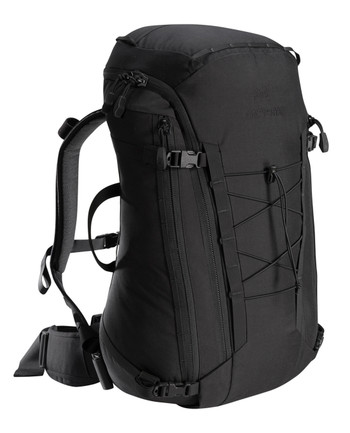 Arc'teryx LEAF - Assault Pack 30 Black Schwarz