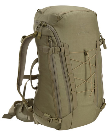 Arc'teryx LEAF - Assault Pack 30 Crocodile