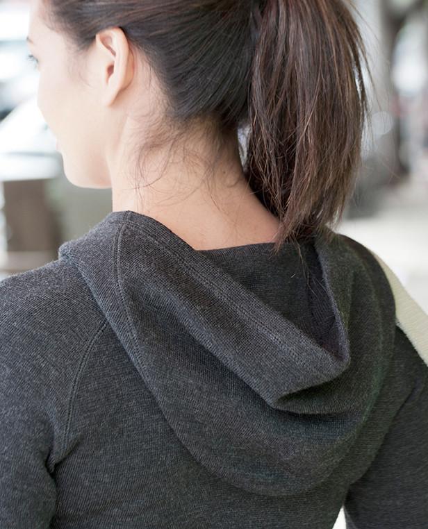 Triple Aught Design Artemis Hoodie Grey