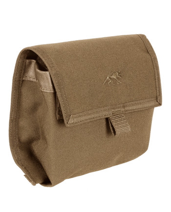TASMANIAN TIGER - MIL POUCH UTILITY Coyote Brown