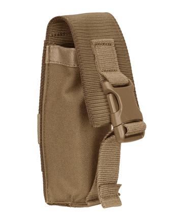 TASMANIAN TIGER - Tool Pocket L Coyote Brown