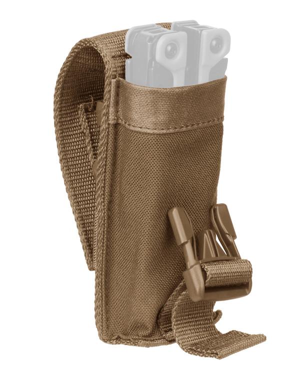 TASMANIAN TIGER Tool Pocket M Coyote Brown