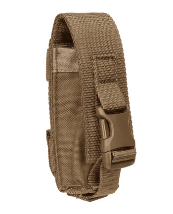 TASMANIAN TIGER - Tool Pocket S Coyote Brown